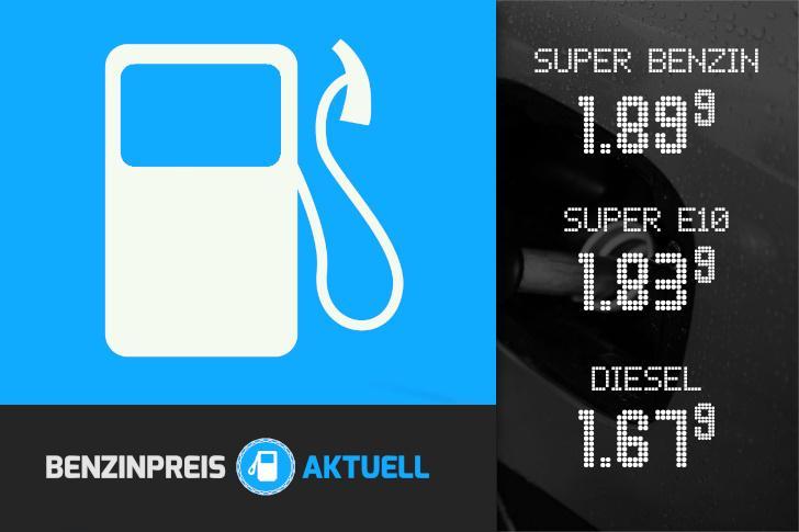 WESTFALEN Preise Westerkappeln · Tankstelle Brockbachstr. 20 (Benzin + Diesel)